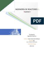 Examen Reactores