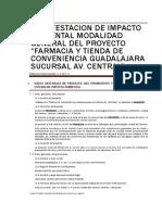 Mia Farmacia Tienda Conveniencia Guadalajara