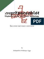 Myrkþursablót - Second edition
