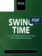 02 Swing time (all-star swing groups with their most famous recordings)