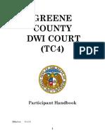 DWI+Court+Participant+Handbook