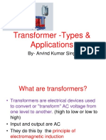 Mod_1_Transformers1.ppt
