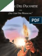 Ralf Euerl_Die Gabe Der Prophetie Oder Der Geist Der Weissagung (Ellen G. White)