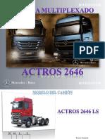 Sistema Multiplexado ACTROS 2646.pptx