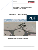 Method statement rev.1
