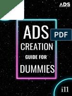l1ugTrTPTLW7DB85xyh3 ADS Creation Guide for Dummies