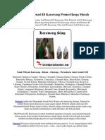 Jual Potenzol Perangsang Wanita Di Karawang 08122231367 Bisa COD