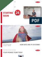 En PV Fire Safety 2020