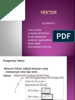 ppt vektor