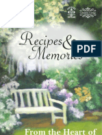 Cottage Christmas Cookbook