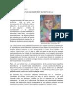 Retos y Definiciones de La Juventud Colombiana Sobre El Resto de La Naturaleza