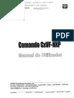 PARTE 1- esquema comando cxvf-nxp [grupnor]