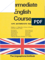 Intermediate English Course_Gimson