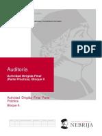 Plan de auditoría de PREFABRICÓN S.A..pdf