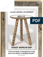 Three Legged Leadership
