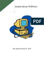 10 Communications Software