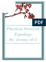 Physical Network Topology