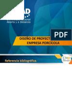 Paso 6 - Diseño de proyecto final de empresa porcícola