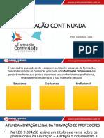 1-Formação Continuad-slide