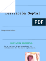 Desviacion Septal-Diego Mora