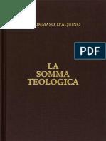 3 - Tommaso d'Aquino - Somma Teologica. La SS. Trinità. Vol. 3-ESD - Edizioni Studio Domenicano (1984).pdf