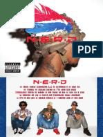 Digital Booklet - Nothing (Deluxe Ex