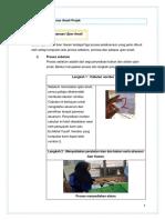 laporan amali ikan hiasan