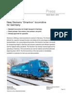 Siemens Smartron Germany