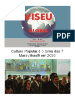 20 Fevereiro 2020 - Viseu Global