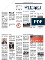ziar despre peresecina