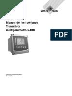 transmisor_M400