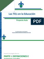 TICs-y-Proyecto-Aula