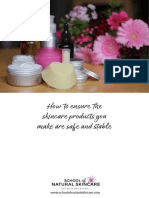 Safe-and-stable-cosmetic-checklist-School-of-Natural-Skincare