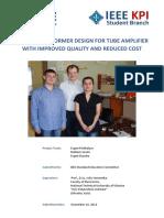 audio_transformer_design_tube_amplifier_pichkalyov_final_paper