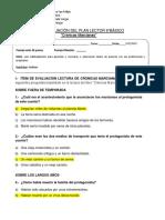 Cronicas Marcianas Octavo Pauta