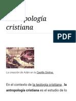 Antropología cristiana - Wikipedia.pdf