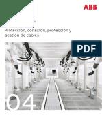 202002 Abb Catálogo Tarifa 2020 Vol4 Protección Conexión y Gestión de Cables