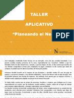 Taller - Planeando El Negocio 1 (1)