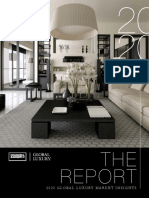 Coldwell Banker Global Luxury Housing Report & 2020 Market Insights
