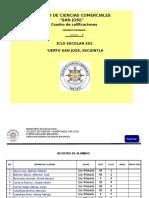 COLEGIO SAN JOSE - PRIMARIA 1.xlsx