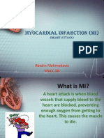 Myocardial Infarction (MI) PPT