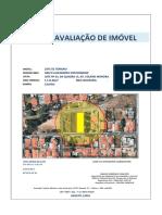 Avaliação_Terreno Calhau_Rogério Alves