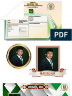 Profile Ketua