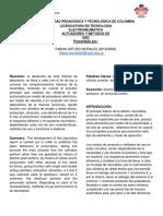 UNIVERSIDAD PEDAGÓGICA Y TECNOLÓGICA DE COLOMBIA elctro