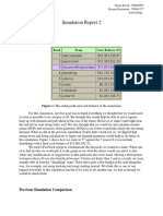 Simulation Report 2 (1)
