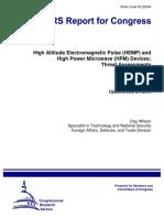EMP Study Paper