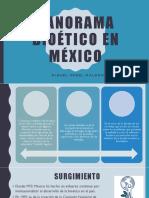 Panorama bioético en México