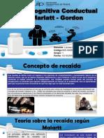 Modelo Marlatt y Gordon ppt