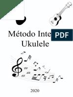 Método Ukulele Iniciante