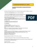 Cours CATERPILLAR - Dimensionnement d'un groupe électrogène